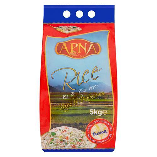 Apna long grain basmati rice SaveCo Bradford