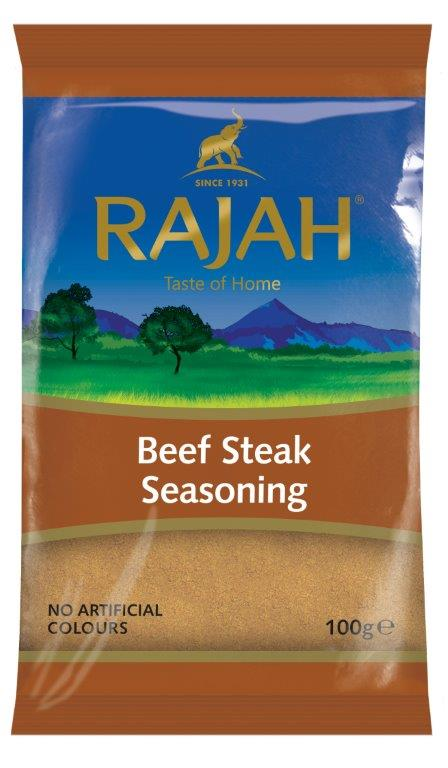 Rajah Beef Steak Seasoning - SaveCo Cash & Carry