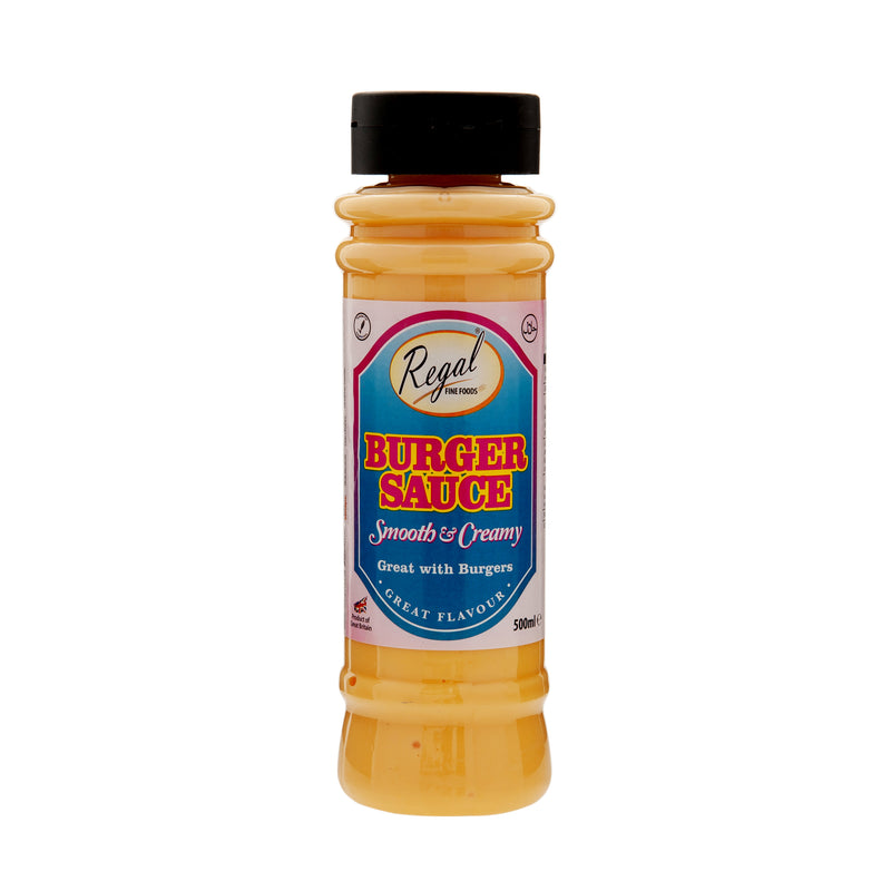 Regal Burger Sauce - SaveCo Cash & Carry