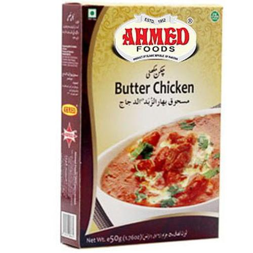 Ahmed Butter Chicken SaveCo Bradford