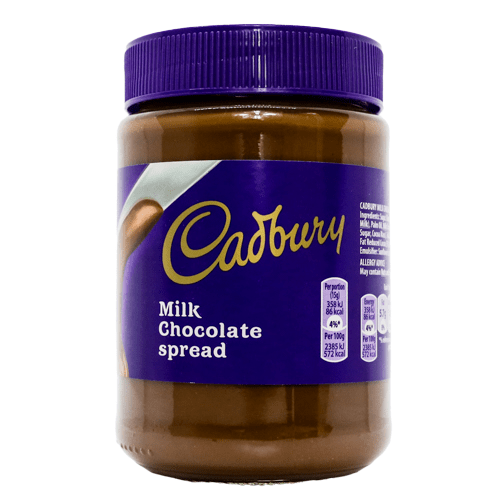 Cadbury milk chocolate spread - SaveCo Cash & Carry