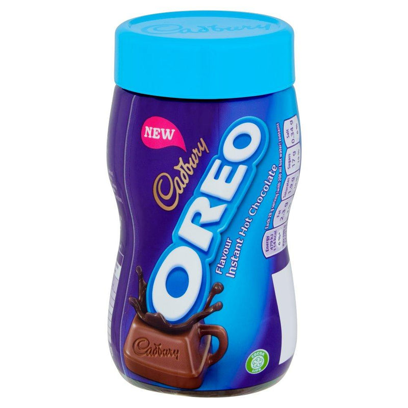Cadbury Oreo Hot Chocolate SaveCo Bradford