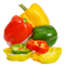 Capsicum (mixed pepper) - pack of 3 - SaveCo Cash & Carry