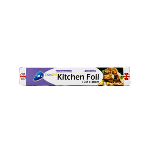 Cater Gold kitchen foil SaveCo Bradford