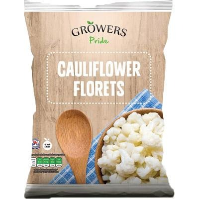 Growers Pride Cauliflower Florets SaveCo Bradford