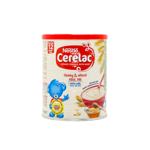 Cerelac honey and wheat 12 months SaveCo Bradford
