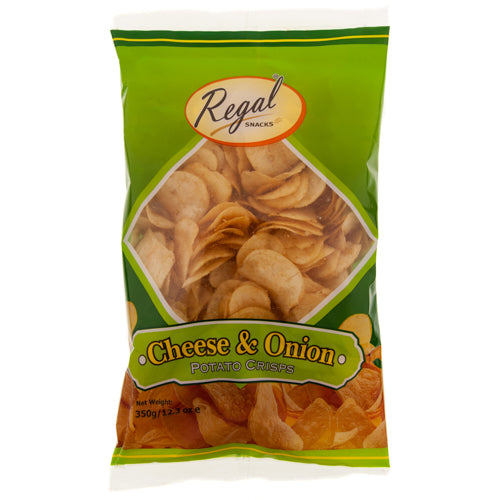 Regal Cheese & Onion - SaveCo Cash & Carry