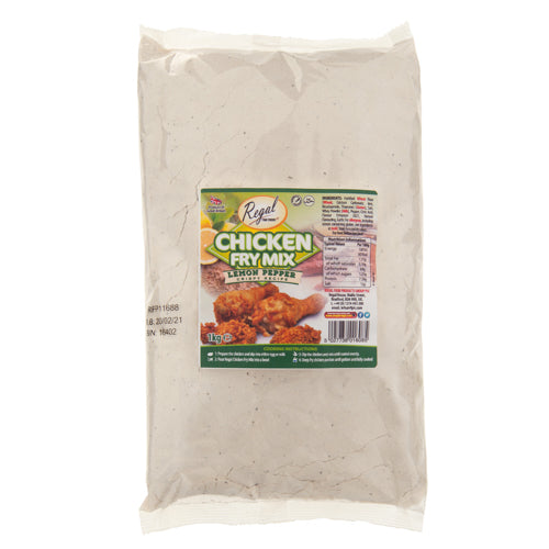 Regal Lemon and Pepper Chicken Fry Mix - SaveCo Cash & Carry