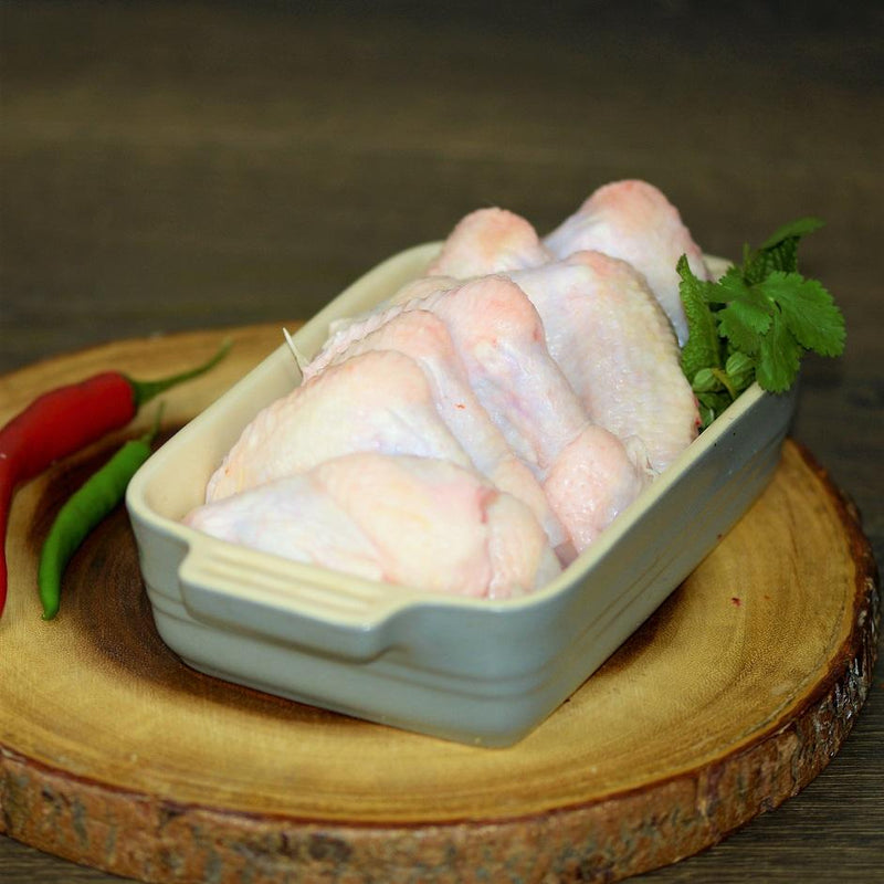 Chicken wings skin on - per pack - SaveCo Cash & Carry