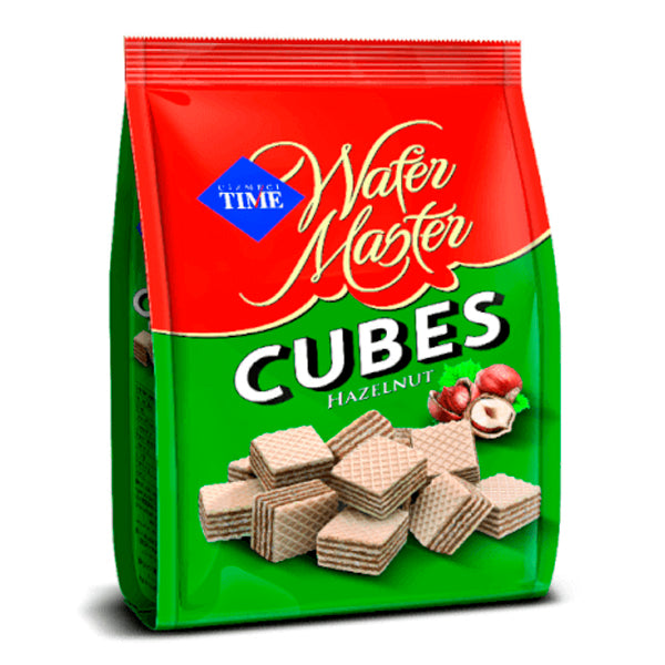 Cizmeci Wafer Cubes