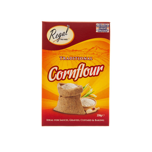 Regal cornflour - SaveCo Cash & Carry