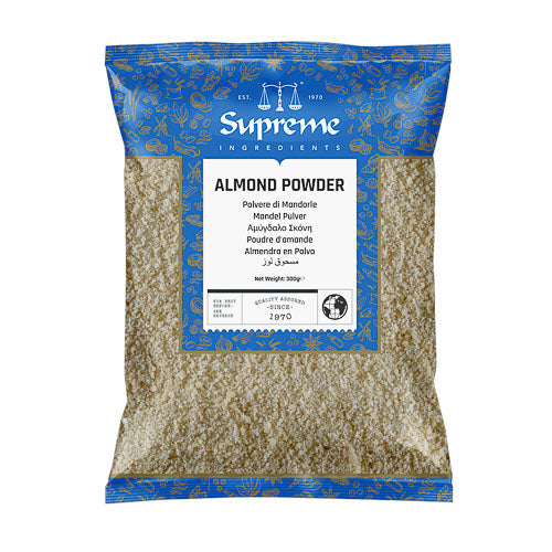 Supreme almond powder - SaveCo Cash & Carry