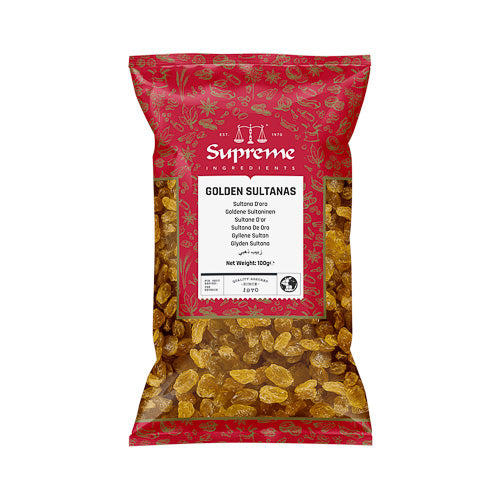 Supreme golden sultanas - SaveCo Cash & Carry