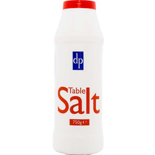 DP Table Salt - SaveCo Cash & Carry