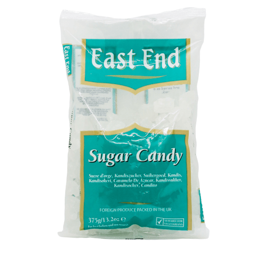 East End sugar candy SaveCo Bradford