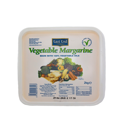 East End vegetable margarine - SaveCo Cash & Carry