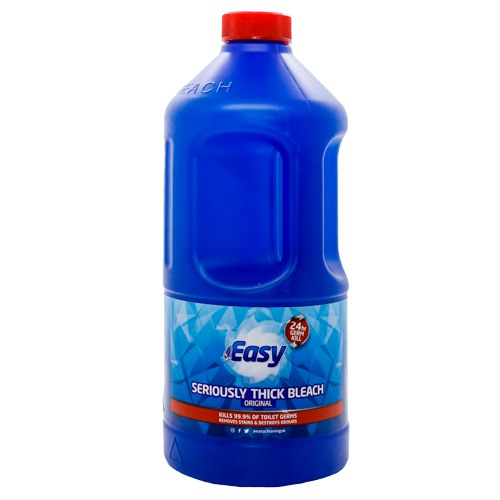 Easy thick bleach - 2Ltr - SaveCo Cash & Carry