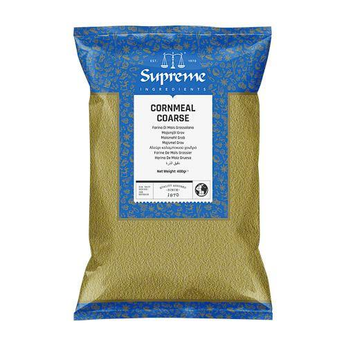 Supreme cornmeal coarse SaveCo Bradford