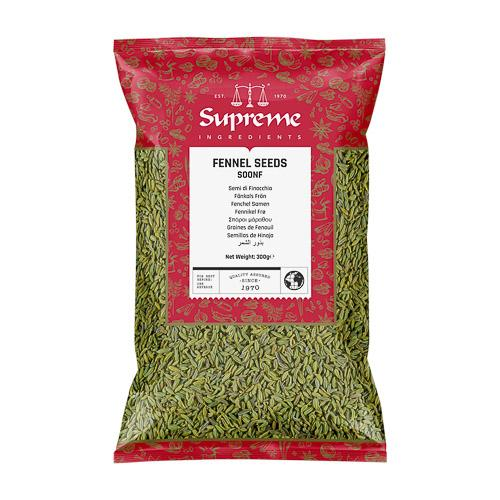 Supreme fennel seeds SaveCo Bradford