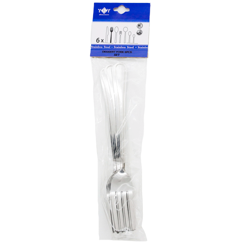 Forks - 6pk - SaveCo Cash & Carry