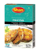 Shan Fried Fish SaveCo Bradford