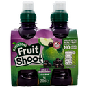 Robinson's Fruit Shoot Apple and Blackcurrant SaveCo Bradford