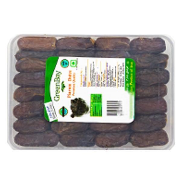 Green Bay Piarom Dates 500g