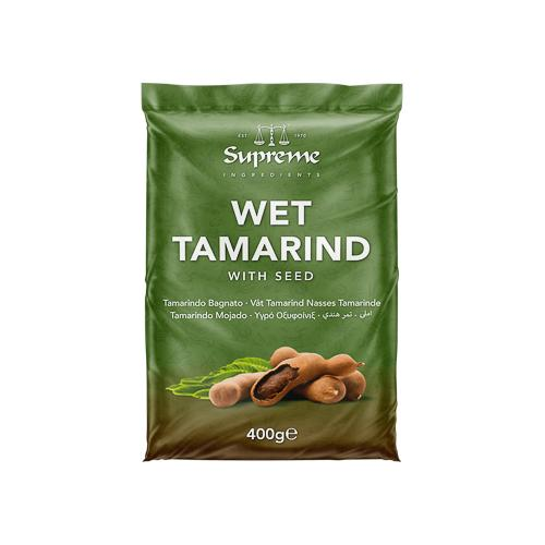 Supreme wet tamarind (with seed) SaveCo Bradford