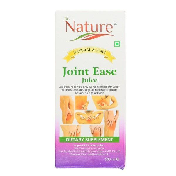 Dr. Nature joint ease juice SaveCo Online Ltd