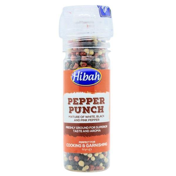 Hibah Pepper Punch SaveCo Online Ltd