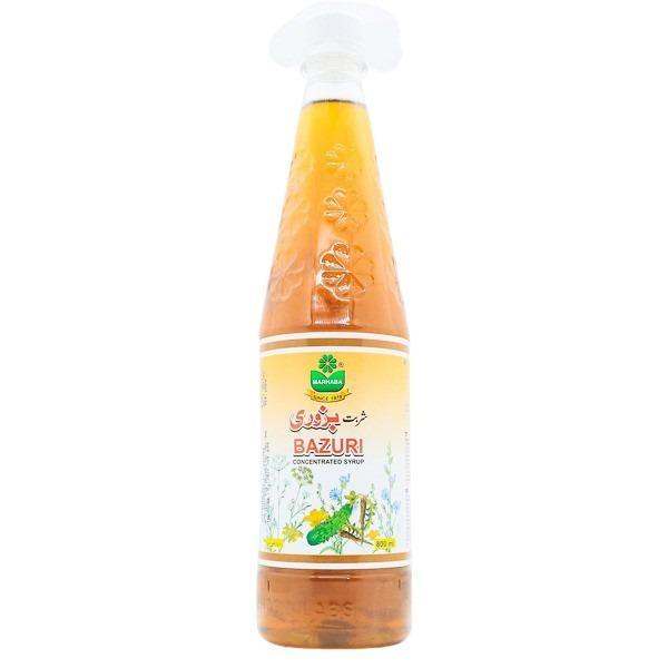 Marhaba bazuri concentrated syrup SaveCo Online Ltd