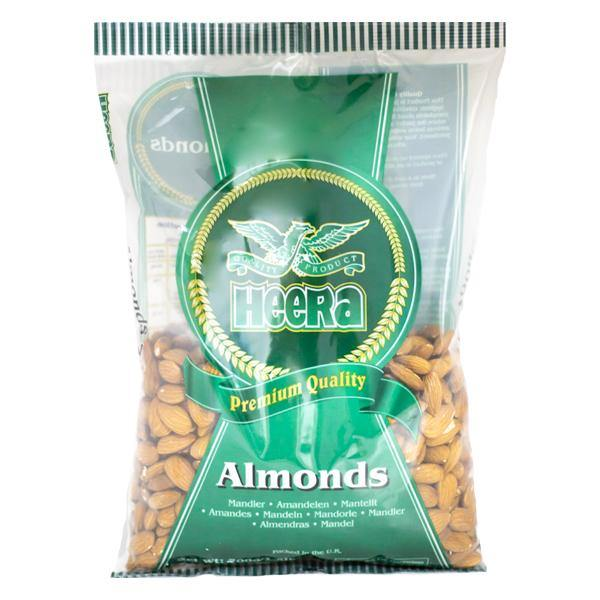 Heera Almonds OFFER 2 For £10 SaveCo Online Ltd