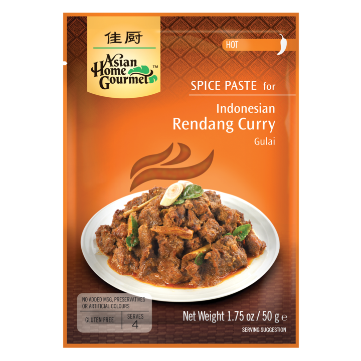Asian Home Gourmet Indonesian rendang SaveCo Online Ltd