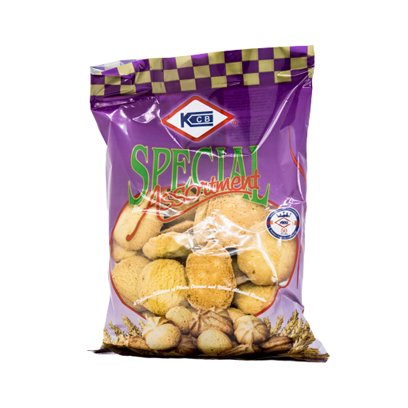 KCB special assortment of biscuits - SaveCo Cash & Carry