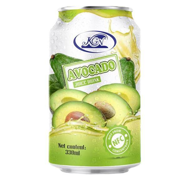 KGN Avoado Juice Drink