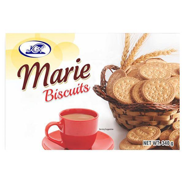 KGN Marie Biscuits
