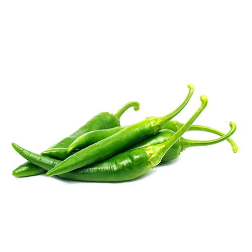 Green Chillies - SaveCo Cash & Carry