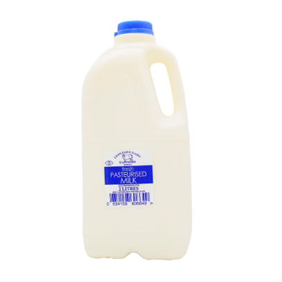 Lyons fresh pasteurised milk - SaveCo Cash & Carry