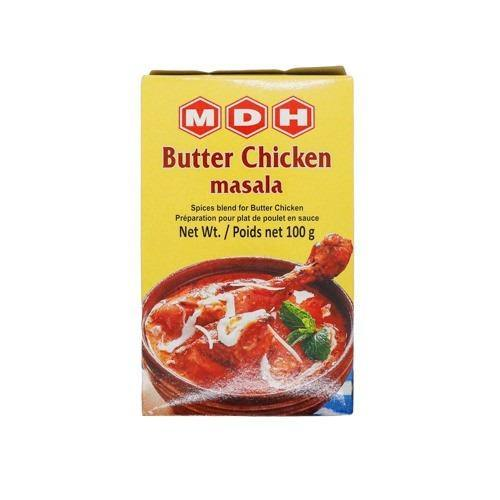 MDH butter chicken masala SaveCo Bradford