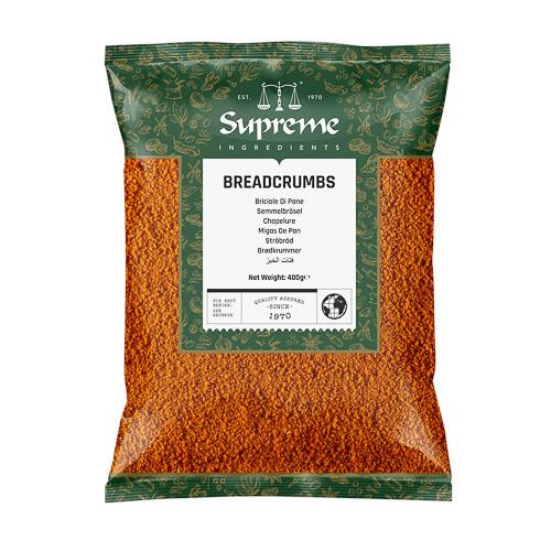 Supreme breadcrumbs SaveCo Bradford
