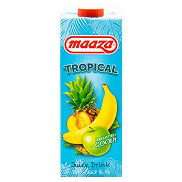 Maaza Tropical Juice Drink 1L