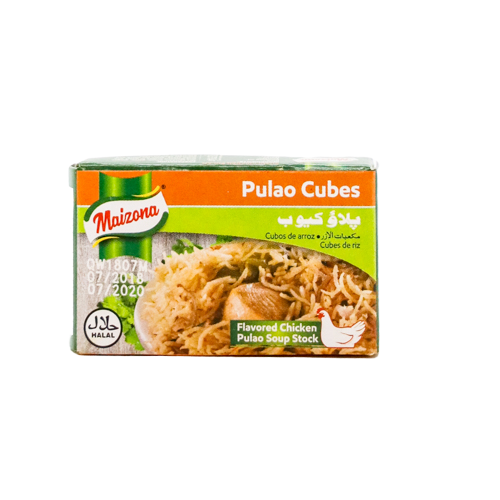 Maizona Pulao Chicken Stock - SaveCo Cash & Carry