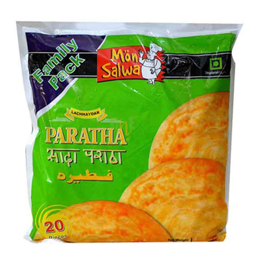 Frozen paratha - 20pc - SaveCo Cash & Carry