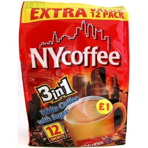 NY Coffee 3 in 1 SaveCo Bradford