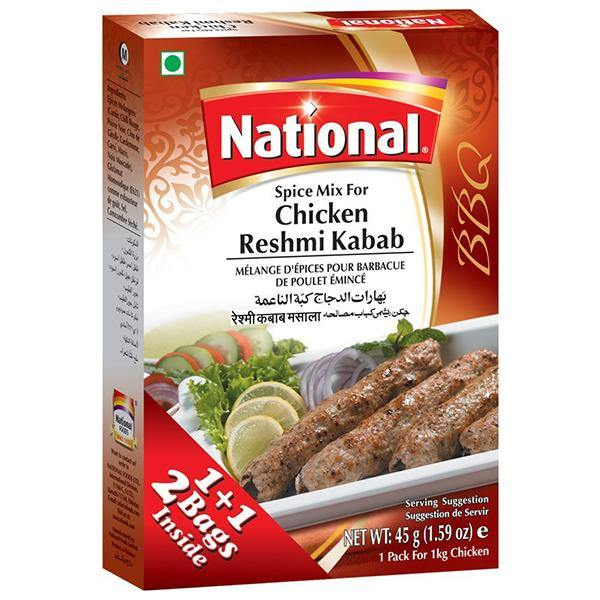 National Chicken Reshmi Kabab SaveCo Online Ltd