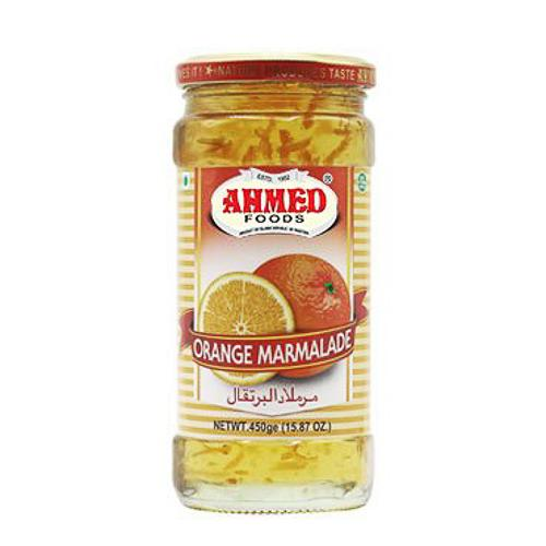Ahmed Orange Marmalade SaveCo Bradford