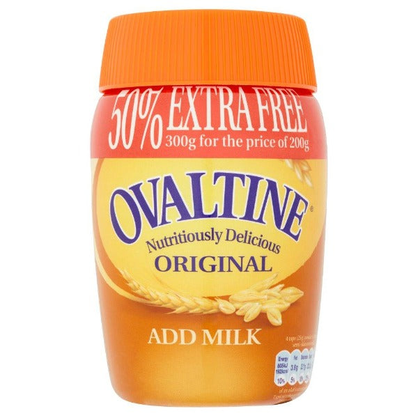 Ovaltine original malt drink - SaveCo Cash & Carry