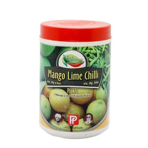 Pachangra mango lime chilli pickle SaveCo Bradford