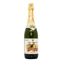 Pure Heaven sparkling non-alcoholic white grape with peach drink - SaveCo Cash & Carry