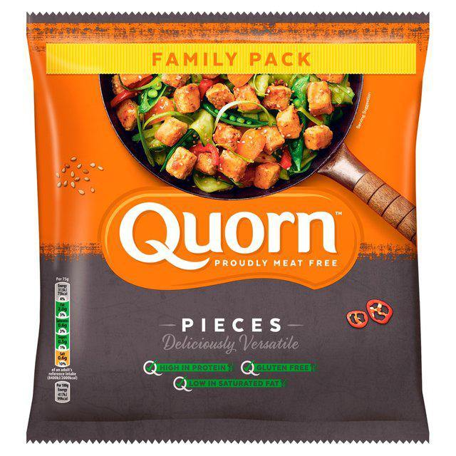 Quorn Pieces SaveCo Bradford